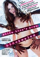Allie Hazes Been Blackmaled