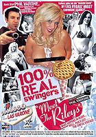100% Real Swingers Meet The Rileys