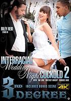 Interracial Wedding Night Cuckold 2