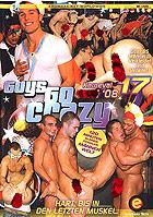 Guys Go Crazy 17  Karneval Anal 08