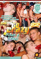 Guys Go Crazy 22  Gliedertraining