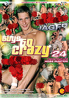 Guys Go Crazy 24  Schwanzjäger