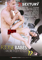 Footsie Babes More Foot Fetish 17