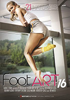Foot Art 16