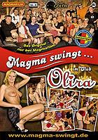 Magma swingt im Club Olira