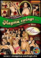 Magma swingt im Club Piazza
