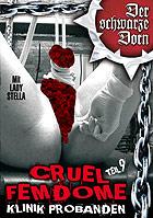 Cruel Femdome 9