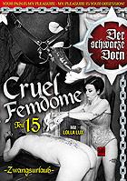 Cruel Femdome 15