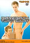 Bareback Twink Squat