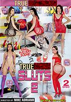 True Anal Sluts 2 2 Disc Set