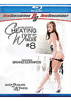 Cheating Wives Tales 8  Blu ray Disc