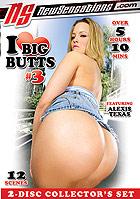 I Love Big Butts 3  2 Disc Collectors Edition