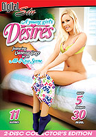 A Young Girls Desires  2 Disc Collectors Edition