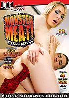Monster Meat 22  2 Disc Monster Edition