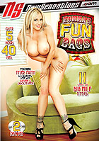Mommas Fun Bags  2 Disc Set