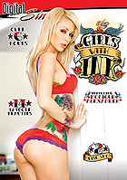 Girls With Ink  2 Disc Set