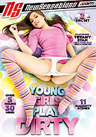 Young Girls Play Dirty  2 Disc Set