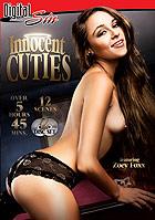 Innocent Cuties  2 Disc Set