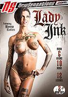 Lady Ink  2 Disc Set