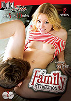 A Family Attraction  2 Disc Set