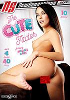 The Cute Factor 2 Disc Set