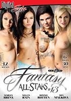 Fantasy All Stars 13  2 Disc Set