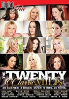 The Twenty Classic MILFs  3 Disc Set