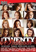 The Twenty Redheads  3 Disc Set