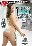 Young Girls With Big Asses 3  2 Disc Set