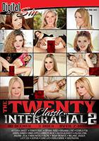 The Twenty Classic Interracial 2  3 Disc Set