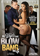My Wifes First Blowbang 4