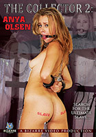 The Collector 2 Anya Olsen