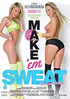 Make Em Sweat  2 Disc Set