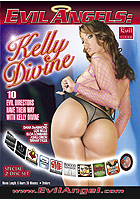 Evil Angels Kelly Divine  Special 2 Disc Set