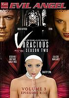 Voracious Season Two Volume 3