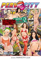 Anal Avenue Sluts 2