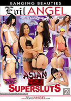 Asian Anal Supersluts  2 Disc Set