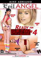 Ready For Anal 4