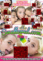 Swallowed 11  2 Disc Set