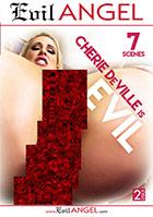 Cherie DeVille Is Evil  2 Disc Set