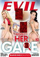 Inspect Her Gape  2 Disc Set