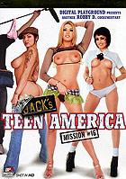 Jacks Teen America Mission 16