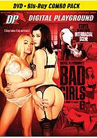 Bad Girls 6  DVD + Blu ray Combo Pack