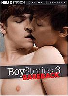 Boy Stories 3 Bareback
