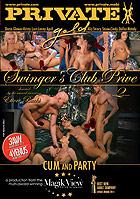 Gold  Swingers Club Prive 2