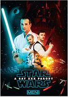 Star Wars A XXX Gay Parody