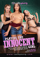 Playing The Innocent Girl kaufen
