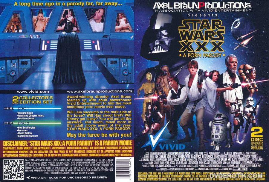 Full movie wars xxx star Star Wars