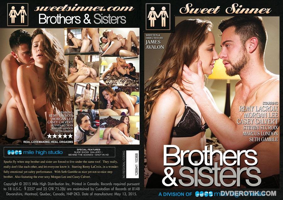Brother Fucks Sister Anal