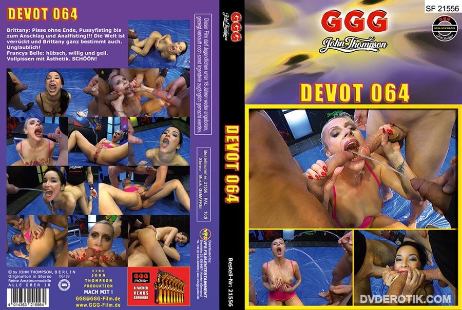 Devot 64 ggg Watch GGG